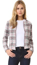 Cupcakes And Cashmere Taylor Jacket Multi
