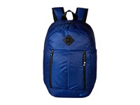 Nike Auralux Backpack Print Deep Royal Blue Black Black Backpack Bags