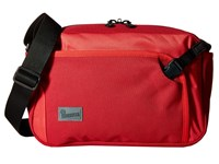 Crumpler The Dry Red No 2 Boarding Bag Red Cross Body Handbags