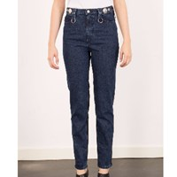 Rachel Comey Aster Pant Two Tone Jeans