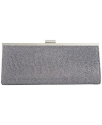 Styleandco. Style And Co. Carolyn Lurex Clutch Only At Macy's