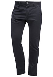 Dr. Denim Dr.Denim Donk Straight Leg Jeans Deep Blue Dark Blue