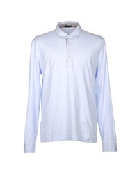 Magliaro Topwear Polo Shirts Men