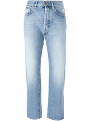 Aries 'Lilly' Jeans Blue