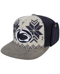 Top Of The World Penn State Nittany Lions Christmas Sweater Strapback Cap