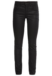 M A C Mac Carrie Slim Fit Jeans Black