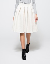Crosley Skirt Oatmeal