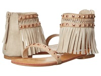 Not Rated Python Cream Women's Sandals Beige