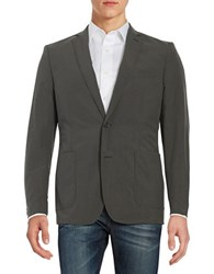 Buffalo David Bitton Sport Coat Grey