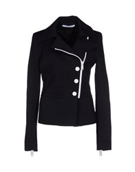 Paco Rabanne Coats And Jackets Jackets Women Black
