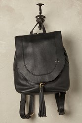 Sanctuary Hartley Rucksack Black