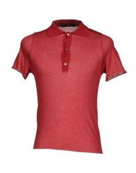 Messagerie Polo Shirts Grey