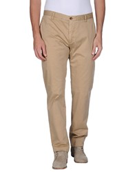Cochrane Trousers Casual Trousers Men Sand