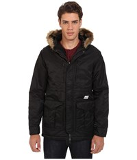 Altamont Hunters Ridge Jacket Black Men's Coat