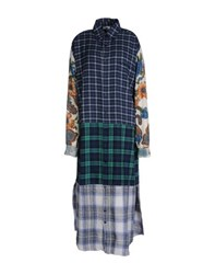 The Ragged Priest Dresses 3 4 Length Dresses Women