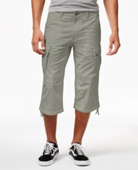 Inc International Concepts Evans Messenger Shorts Only At Macy's Seashell