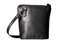 Scully Hidesign My Favorite Travel Bag Black Bags