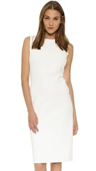 Rachel Comey Sling Dress White