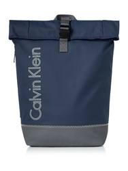 Calvin Klein Play Backpack Blue