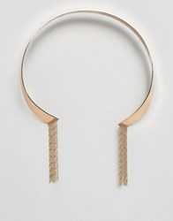 Pieces Dorel Necklace Gold