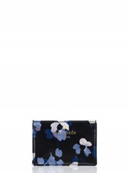 Kate Spade Cedar Street Floral Card Holder