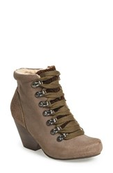 Women's Otbt 'Ritchee' Hiking Bootie Dune Leather