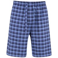Derek Rose Men's Ranga 15 Shorts Blue