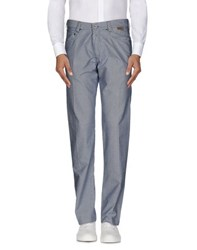 Betwoin Trousers Casual Trousers Men Slate Blue
