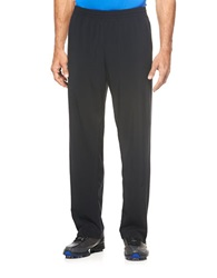 Callaway Performance Flat Front Off Course Pants Caviar Black