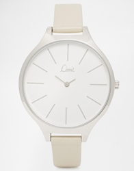 Limit Large Clean Face Watch Cream