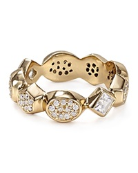Melinda Maria Graham Stone Ring Gold