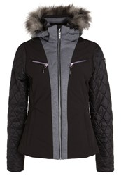 Killtec Jade Ski Jacket Schwarz Black