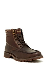 Pikolinos Seoul Boot Brown