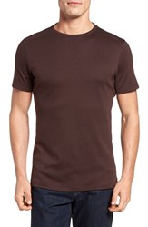 Robert Barakett Men's 'Georgia' Slim Fit T Shirt Port