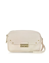 Class Roberto Cavalli City Glam Light Pink Shoulder Bag