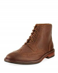 Cole Haan Williams Welt Boot Camel