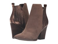 Guess Millie Brown Women's Boots