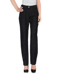 Murphy And Nye Trousers Casual Trousers Women Black