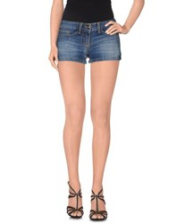 Who S Who Denim Denim Shorts Women