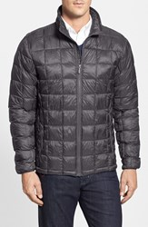 Men's Rainforest Regular Fit Quilted Thermoluxe Packable Puffer Jacket