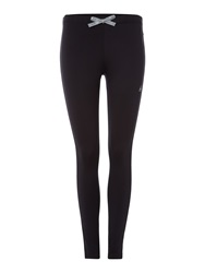 Le Coq Sportif Training Gambette Tight Black