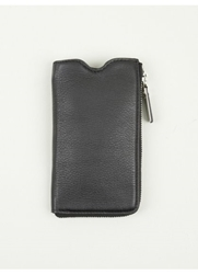 Maison Martin Margiela 11 Black Iphone 5 Holder Oki Ni
