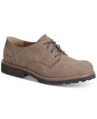 B.O.C. B.O.C Deimos Lace Up Oxfords Women's Shoes Rust
