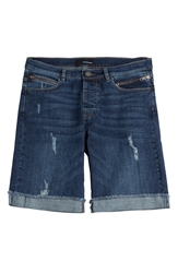 The Kooples Denim Shorts