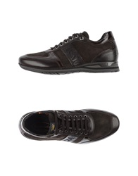 Barracuda Low Tops And Trainers Dark Brown