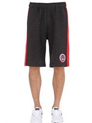 Billionaire Boys Club Approach And Landing Cotton Jogging Shorts