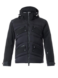Moncler Grenoble Chateauroux Down Filled Ski Jacket