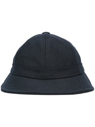 Comme Des Garcons Shirt Boy Bucket Hat Blue