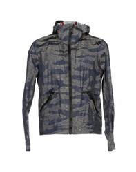 Montecore Coats And Jackets Jackets Men Grey