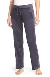 Women's Cake Satin And Jersey Maternity Lounge Pants